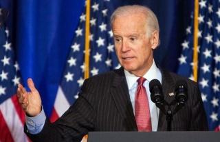 Joe Biden, eski Arizona senatörü Jeff Flake'i Türkiye...