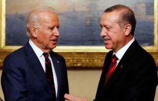 Joe Biden'ın Başkanlık Döneminde Türkiye-ABD...