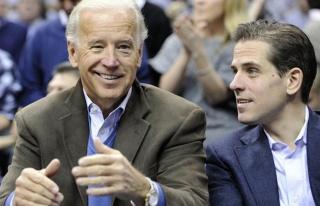 Joe Biden'ın oğlu Hunter'dan yıllar sonra gelen...