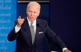 Joe Biden: Türkiye'nin Suriye'deki askeri eylemleri...