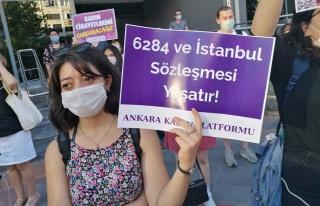 KADEM İstanbul Sözleşmesi'ne Destek Verdi Sosyal...