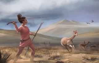 Kadınlar hakkında 9000 yıllık buluş