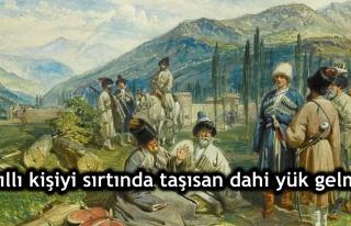 Kafkasya'nın Bilgeliğini Gözler Önüne Seren 29...