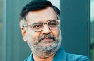Kamera önünde aşı olan Tamil Vivek, hayatını...