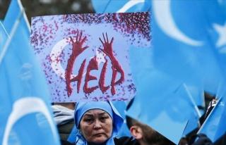 Kanada, Çin'in Uygur Politikalarını 'Soykırım'...