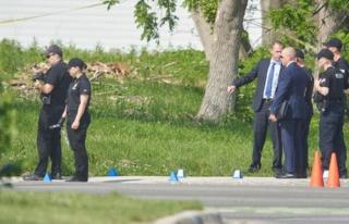 Kanada'da Müslüman aileye araçlı saldırı: 4...