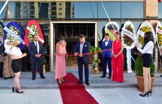 Kanada'nın ilk Türk Holdingi, Ankara'da İhracat...
