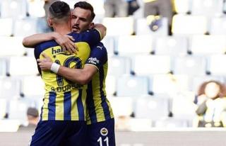 Kanarya liderliği perçinledi! Fenerbahçe, sahasında...