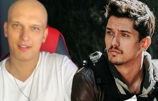 Kanser tedavisi gören Boğaç Aksoy: Şu an benden...