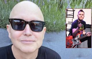 Kanserle mücadele eden ünlü müzisyenden üzücü...