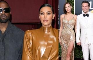 Kanye West ve Irina Shayk aşk mı yaşıyor?