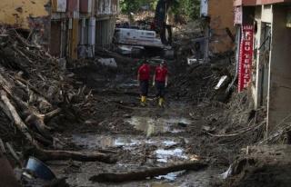 Karadeniz'deki Sel Felaketinde Can Kaybı 72'e Yükseldi:...