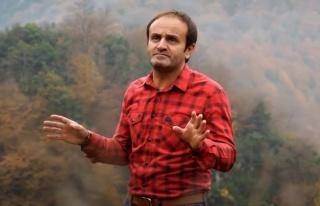 Karadenizli sevilen sanatçı Cimilli İbo hayatını...