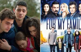 'Kardeşlerim' dizisi yurtdışına açılıyor