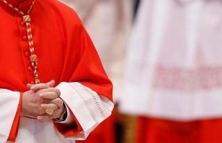 Kardinal kılığında 1.7 milyon euro dolandırıcılık...