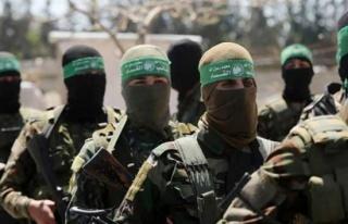 Kassam Tugaylarından açıklama: İsrail İHA'sını...
