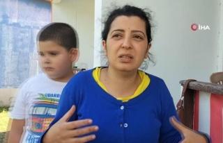 Kastamonu'da Oğlu Selde Kaybolan Anne: 'Buzdolabının...