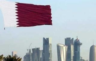 Katar'dan Suudi Arabistan'a çağrı: Delillerini...
