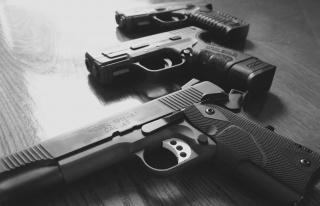'Kayıp Silahların Akıbeti' Önergesi AKP ve MHP...