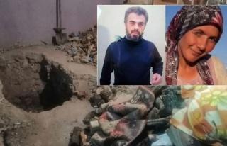 Kayseri'de Korkunç Olay! Kayıp Olarak Aranan Çift,...