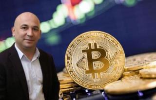 Kazıdıkça Çıkıyor: Vebitcoin CEO'su İlker Baş'ın...