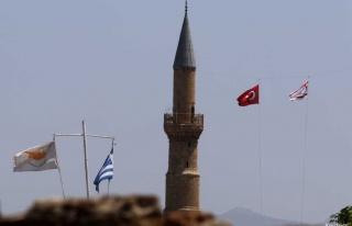 Kıbrıs'ta Taraflar Çözüm İçin 4 Yıl Sonra...