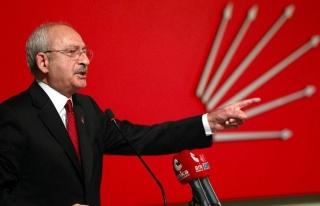 Kılıçdaroğlu Açıkladı: CHP Sine-i Millete Dönecek...