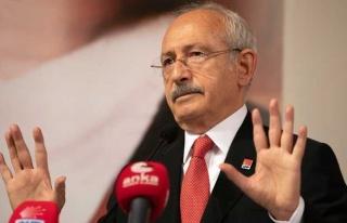 Kılıçdaroğlu Cumhur İttifakı'nın 3. Ortağını...