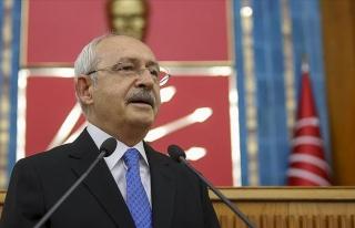 Kılıçdaroğlu, Erdoğan'a Seslendi: 'Bana Hakaret...