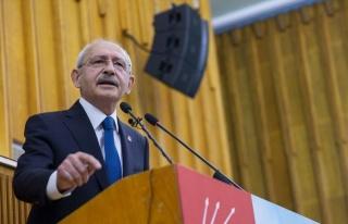 Kılıçdaroğlu: 'İşsizlik Yüzünden Kendini Yakanlar...