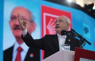 Kılıçdaroğlu'ndan A Haber'e Tepki: 'Tatsız Aşa...