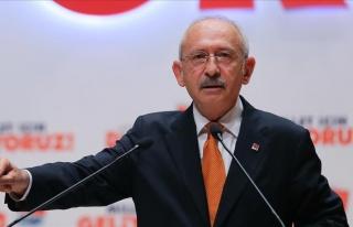 Kılıçdaroğlu'ndan Egemen Bağış Tepkisi: 'Sen...
