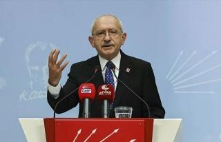 Kılıçdaroğlu'ndan Erdoğan'a: 'Milletin Cebine...