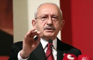 Kılıçdaroğlu'ndan Erdoğan'a ÖTV Cevabı: 'Özür...