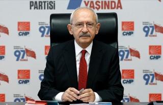 Kılıçdaroğlu'ndan HDP Mesajı: 'Demokrasiyi Savunuyorsak...
