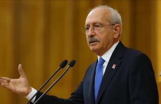 Kılıçdaroğlu'ndan Reform Açıklaması: Yasa Gelirse...