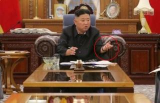 Kilo kaybı yaşayan Kim Jong-un'un sağlık durumu...