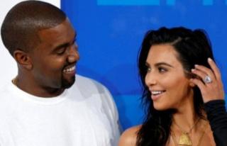 Kim Kardashian'dan boşanma açıklaması
