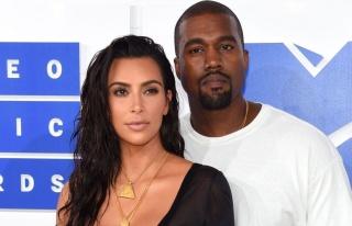 Kim Kardashian'dan boşanma iddiaları sonrası...