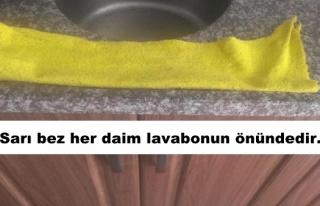 Kimin Evine Giderseniz Gidin Tıpkı Kendi Mutfağınızdaymış...