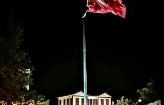 Kırklareli'ndeki Atatürk Evi'ni dört yılda 400...