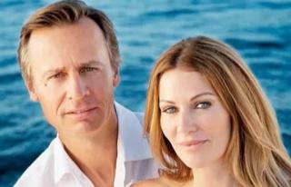 Kirsty Bertarelli'den en pahalı boşanma