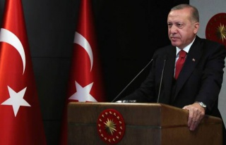Kısıtlamalar Esnetilecek mi? Erdoğan'dan Restoran...