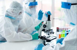 KKTC Covid-19 aşı çalışmalarına başladı