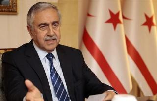 KKTC Eski Cumhurbaşkanı Akıncı: 'Ankara'nın Emriyle...