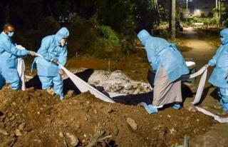 Kolombiya'yı karıştıran skandal: Ölüleri devlet...