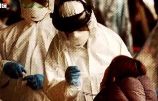 Koronavirüs: 4 Başlıkta Güney Kore'nin Salgınla...