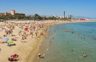 Koronavirüs Canlı Blog | Barcelona Sahilleri Yarın...