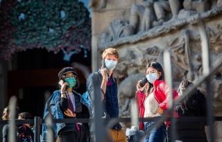 Koronavirüs Canlı Blog | İspanya'da Ölü Sayısı...