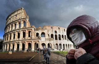 Koronavirüs Canlı Blog | İtalya'da Ölü Sayısı...
